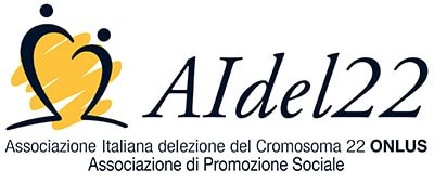 Italy Association of 22q