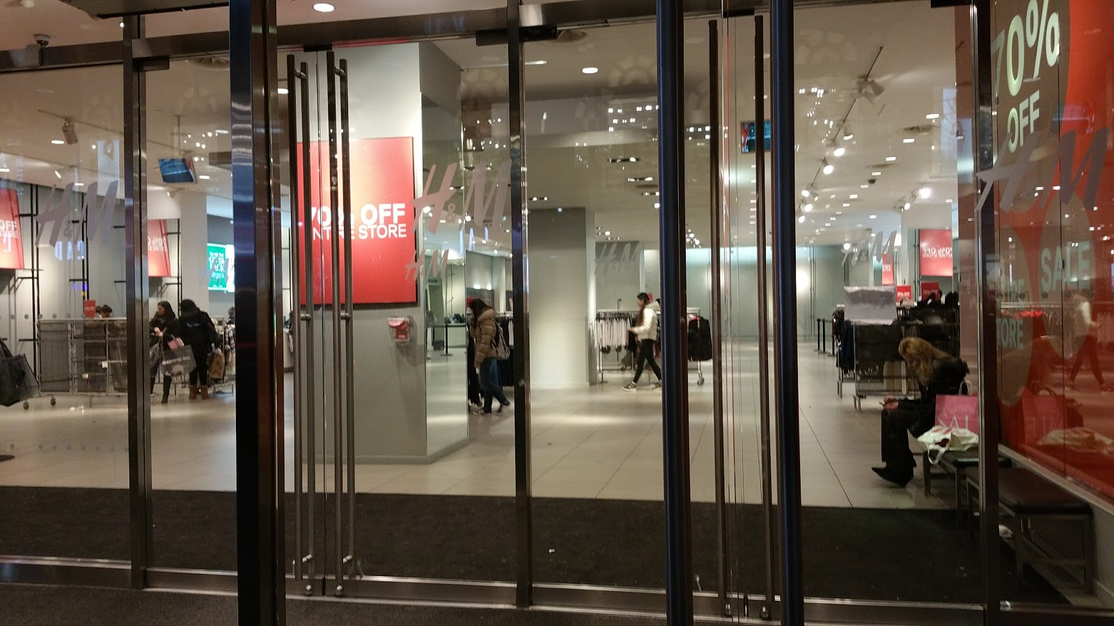 0ae3e458fe Terresa's Steals and Deals! =): LAST DAY: This H&M Store Closing: 70 ...