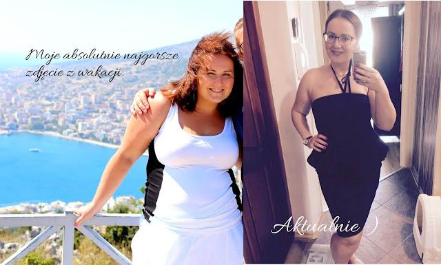 18 kilogramów w dół! Życie na diecie od 01 lutego