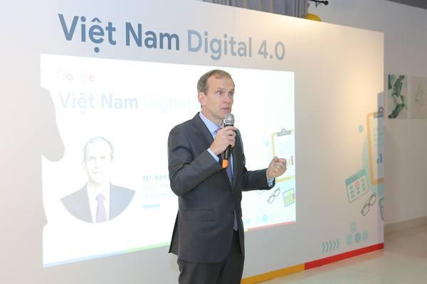 Google mở văn phòng đại diện tại Việt Nam ảnh 4