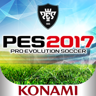 Download PES 2017 Android 0.1.0 Apk + Data