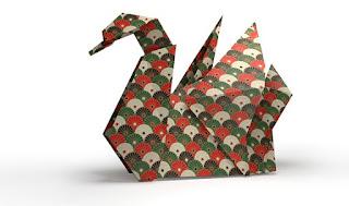 manfaat origami untuk anak - tips dan cara