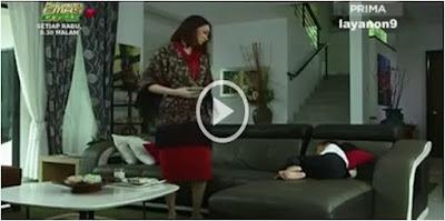 Uda & Dara Episod 28