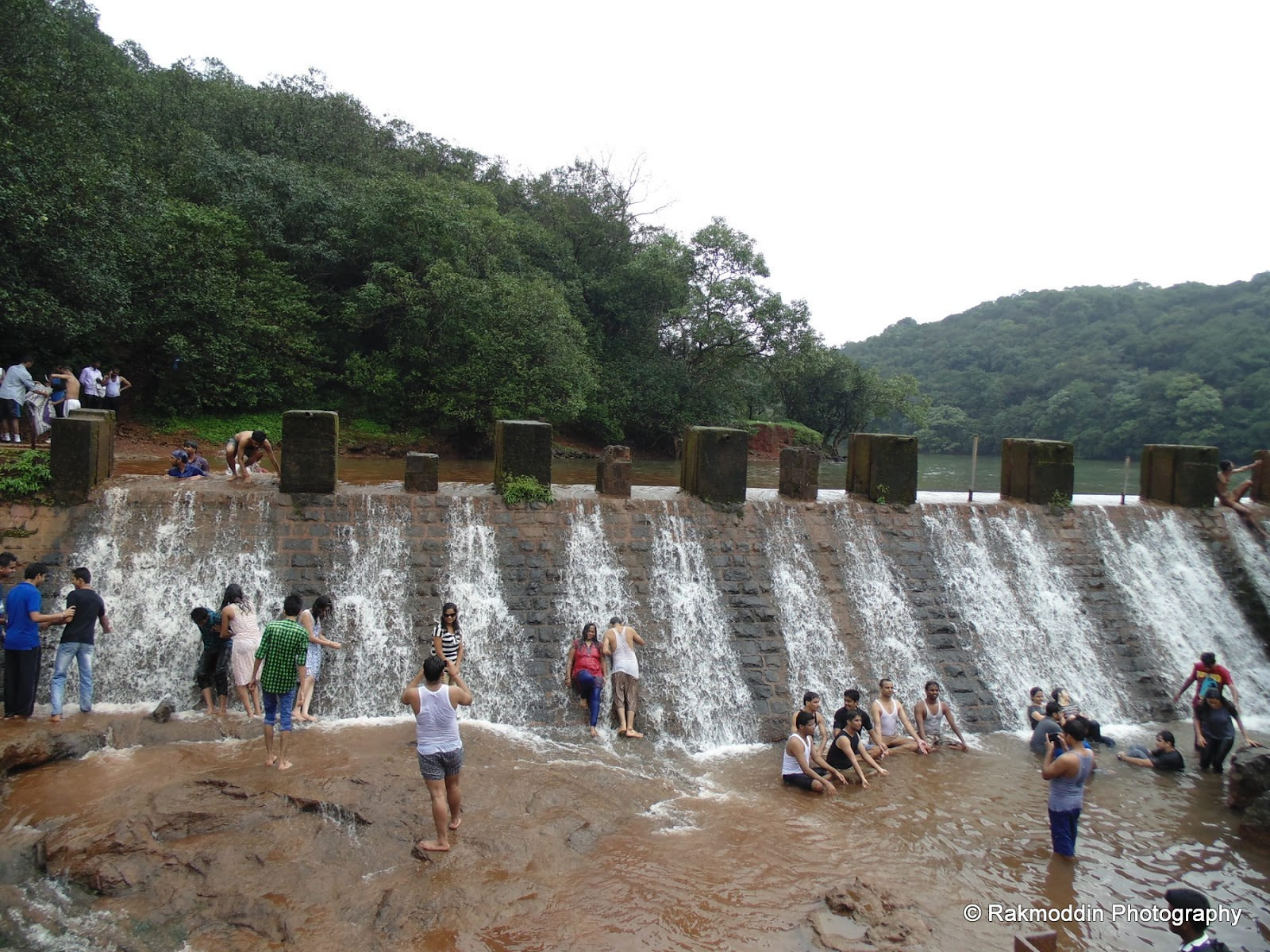 Charlotte Lake - A scenic lake in Matheran Hill Station