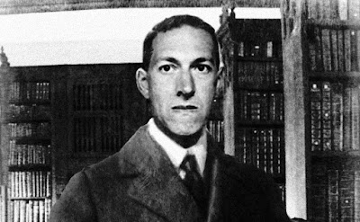Lovecraft en la BUM.
