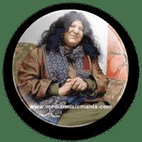 Abida Parveen Pakistani Sufi Music Singer