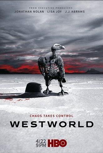 Westworld Temporada 2 HD 720p Latino Dual