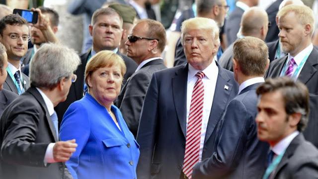 Η αναγκαστική αποχώρηση μιας επικίνδυνης Παγκόσμιας Ελίτ: Συντηρητικοί εναντίον αριστερών