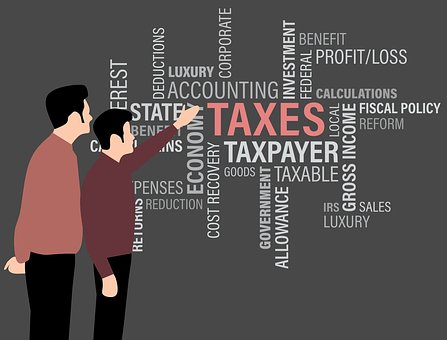 What is GST in India , GST return full explained