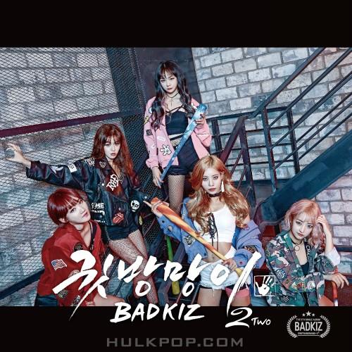 BADKIZ – Ear Attack 2 – Single