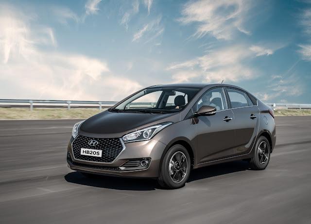 Hyundai promove inspeção veicular gratuita
