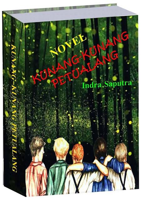 Tata Cara Pemesanan E-Book Novel Indra Saputra
