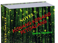 Tata Cara Download E-Book Novel Indra Saputra secara Gratis