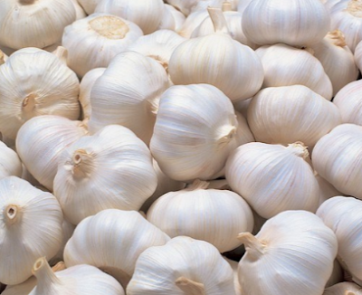 Garlic (lasun) Prevent the formation of Clots