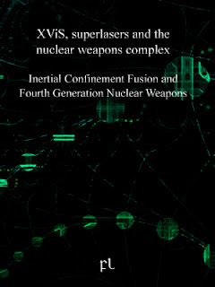 XViS, superlasers and the nuclear weapons complex Cover