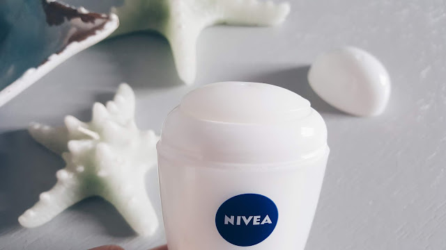 Nivea Deodorant | Fresh Natural