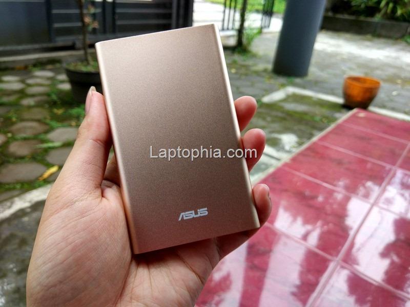 Desain Asus Zenpower Pocket 6000mAh