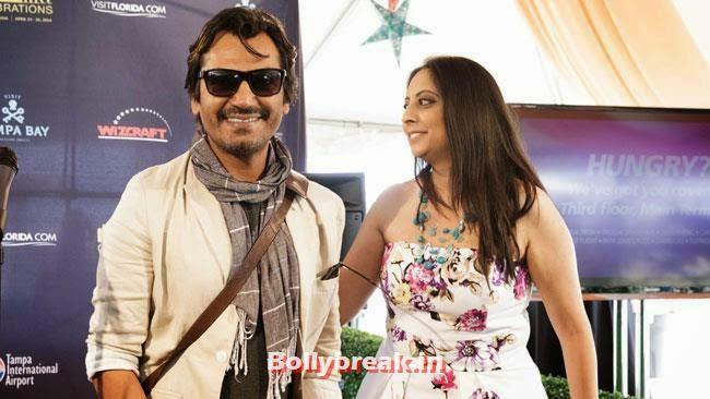 Nawazuddin Siddiqui, IIFA Awards 2014 Pics