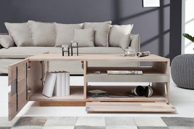 dizajnový nábytok Reaction, luxusný nábytok, nábytok z dubového dreva