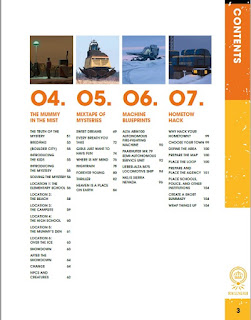 tales from the loop rulebook pdf