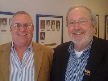 Craig Lee & Senator Joey Pendleton