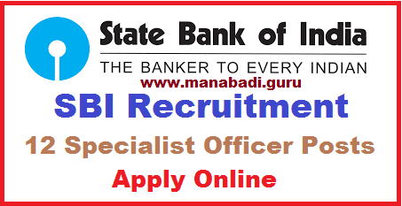 latest jobs, Bank jobs, State Bank of India jobs, Specialist Officer, SBI Recruitment, Notifications, IBPS jobs