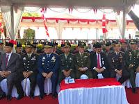 Dandim 0735/Surakarta Ikuti Upacara Hari Kebangkitan Nasional ke-111 tahun 2019