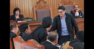 Jika Sidang Perdana Dibuka Hakim Tipikor, Praperadilan Setya Novanto Gugur