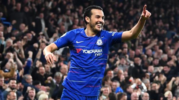 Chelsea 2-0 Tottenham - It s happened again!