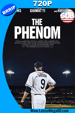 The Phenom (2016) Subtitulado HD 720p ()