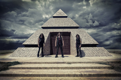 "Athanasia Release ""Spoils Of War"" Music Video"