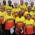 Delegação de Jundiaí para os Jogos Regionais do Idoso tem 125 atletas