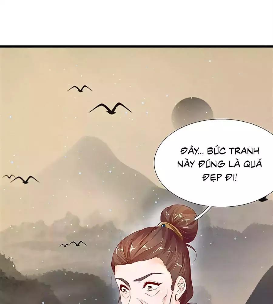 Y Hậu Lệ Thiên Chapter 32 - Trang 17