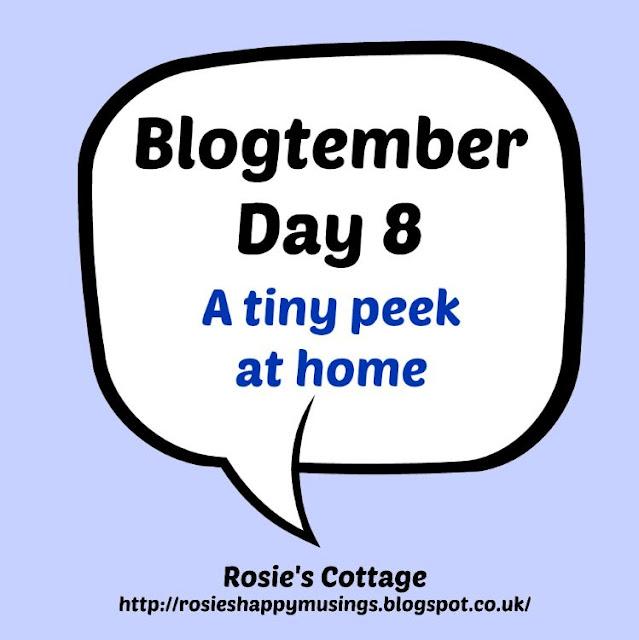 Blogtember Day 8