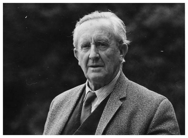 Le opere accademiche di Tolkien... non solo Hobbit