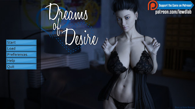 Dreams of Desire Episode 9 v1.0 Mod Apk Download - www.redd-soft.com