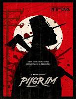 Poster de En la oscuridad: Pilgrim