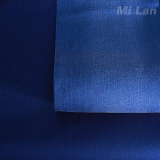 Vải Jean Nữ TR thun mạnh S246