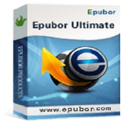 تحميل برنامج تحويل الكتب الألكترونية  EPUBOR ULTIMATE مع سيريال التفعيل