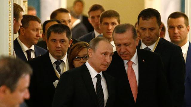 Martirosyan: Deshielo entre Rusia y Turquía pone en peligro a Armenia