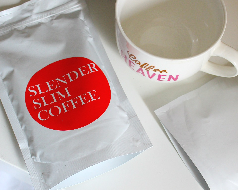 Slender Slim Coffee