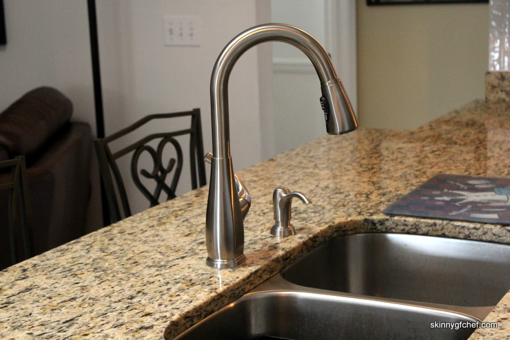 Pfister Faucet Review & Easy Gluten-Free English Muffin Bread ...