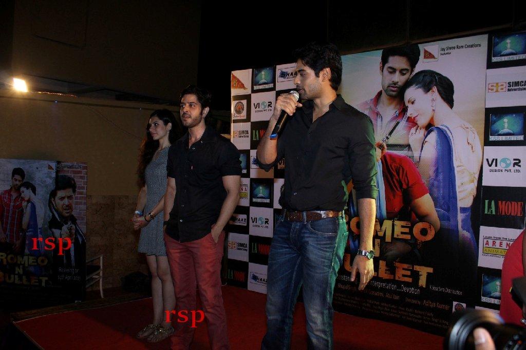 the Romeo N Bullet hd full movie in hindi