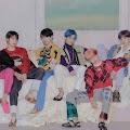 Lirik Lagu BTS - Persona