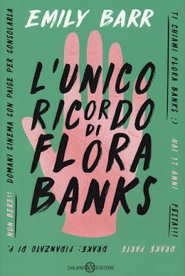 l'ultimo ricordo di flora banks