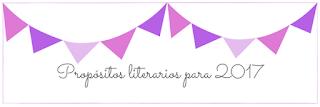 Resultado de imagen para propositos literarios 2017 png