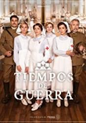 Tiempos de guerra Temporada 1 audio español