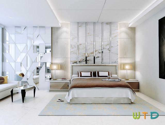Luxury Premium Interior Desain Jakarta