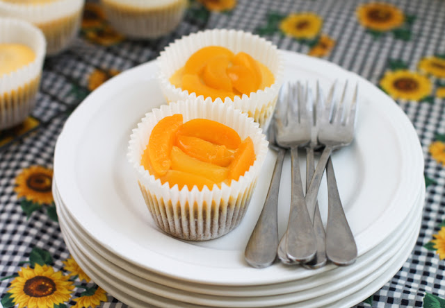 Food Lust People Love: These delightful cheesecake breakfast muffins would be a hit at your Sunday brunch but they are so easy to make that your family could even enjoy them on a weekday.