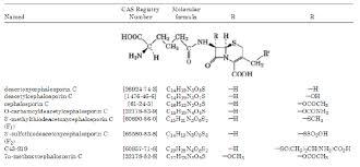 Catatan Sederhana: Makalah Anti Biotik Sefalosporin